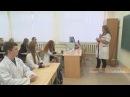 Со школьной скамьи в медики