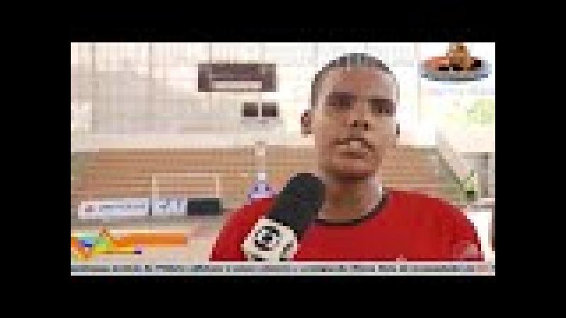 Vitória oferece curso de basquete para jovens de Salvador