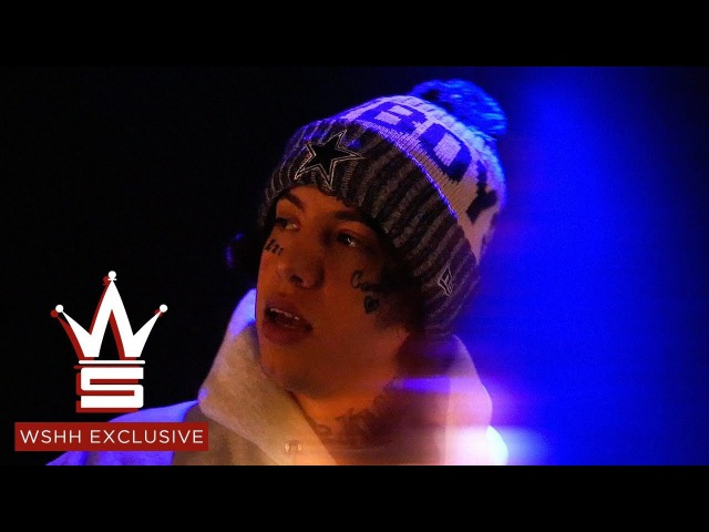 Lil Xan Xanarchy WSHH Exclusive Official Music Video