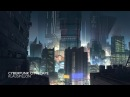 Futurescape - 1hr Ambience, Inspired by Blade Runner Cyberpunk
