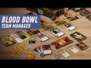 Геймплей 106 Blood Bowl Team Manager