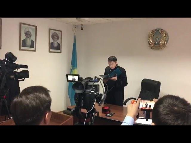 Асета Матаева отказались освобождать из колонии