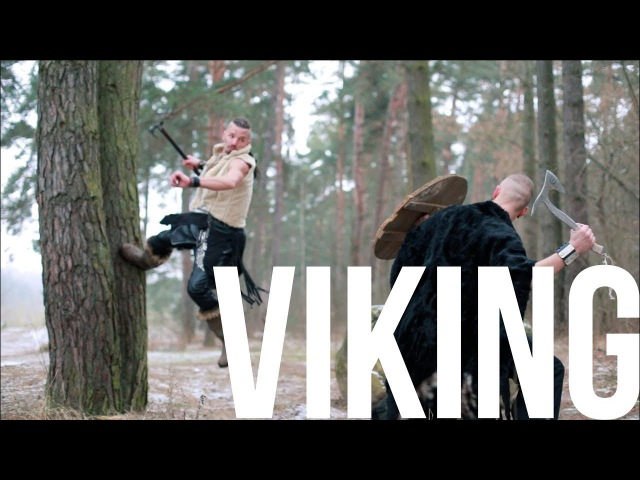 Vikings / Викинги