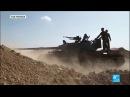 Военная обстановка в Сирии. Итоги недели с 14 по 20 января