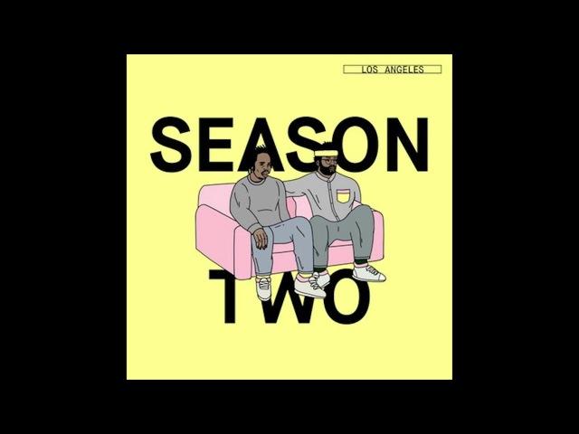 Earl Sweatshirt Knxwledge Stay Inside Season 2: The Reckoning
