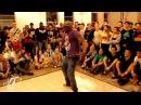 Slic (Flexing) v Short Circuit (Hip Hop) | Rep Your Style Top8 | SXSTV