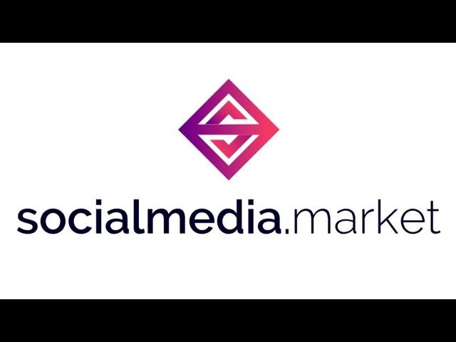 SocialMedia.Market Обзор ICO - Децентрализованная Платформа Рекламы