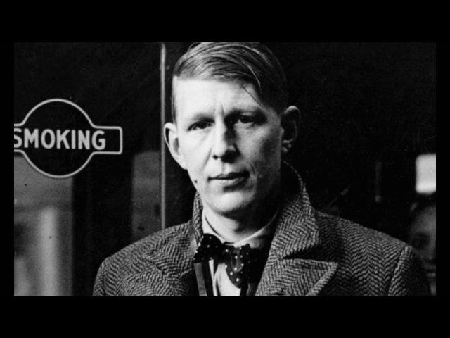 w h auden if i could tell Auden was born in york, england, to george augustus auden (1872–1957), a physician, and constance rosalie auden (née bicknell 1869–1941), who had trained (but never served) as a missionary nurse.