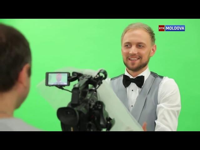 SunStroke Project Молдову на Евровидении 2017 RTR Moldova
