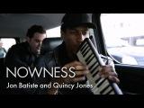 When Jon Batiste Met Quincy Jones