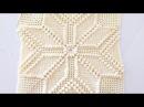 Popcorn Yıldız motifi yapımı - Bölüm 1