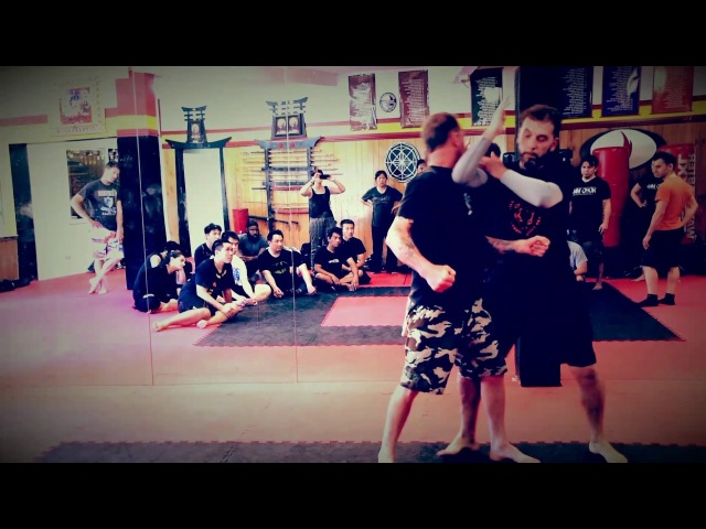 Silat Suffian Hollywood Seminar 2016