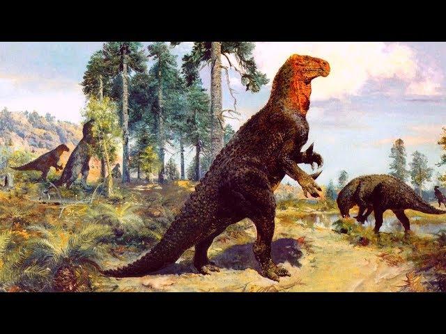 Великие вымирания в истории Земли (рассказывает палеонтолог Ярослав Попов и др.)