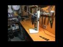 Eski Seramik kesim aletinden Bakın ne yaptık?