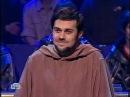 Своя игра Тальянский Богословский Борок 03 02 2007