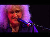 Brian May &amp Kerry Ellis - '39 (Live in Montreux 2013)
