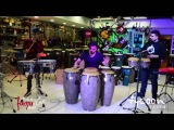 Tycoon Percussion Chile, Fama Music Chile. Video 2