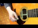 How to Play [Depeche Mode] Personal Jesus Acoustic Main Riff