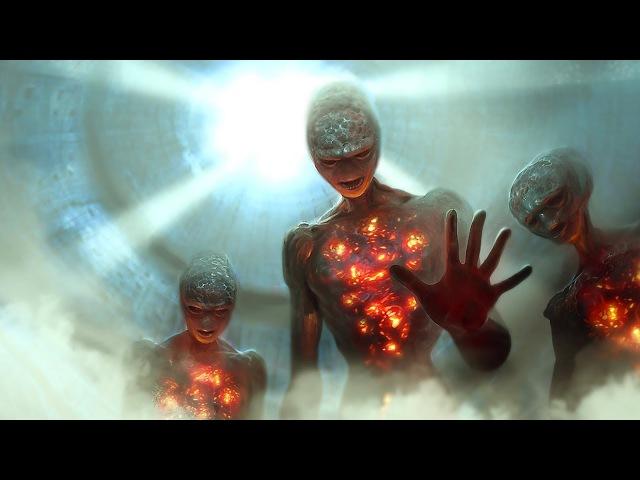 Инопланетяне - Как они сюда попали - Самые шокирующие гипотезы - (23.01.2018)