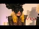 Lady Gaga, Cyndi Lauper, Sharon Osbourne MAC Viva Glam 2010