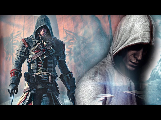 Assassin's Creed - Потомки главных персонажей