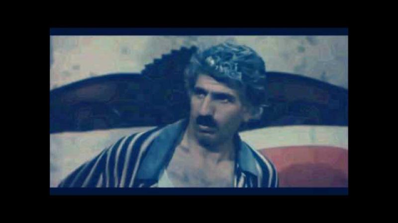 Bəxt üzüyü filmindən (1991) - Moşu və Sevda