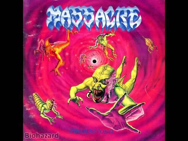 Massacre - From Beyond 1991(Full Album)