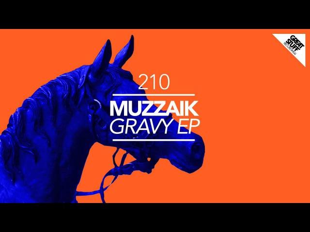 Muzzaik - Roar (Original Mix)