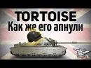 Tortoise - Как же его апнули - Это жесть - Гайд