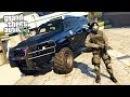 GTA 5 Игра за Полицейского 14 - СПЕЦНАЗ!! ГТА 5 МОДЫ LSPDFR