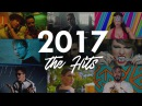 HITS OF 2017 | Year - End Mashup [150 Songs] (T10MO)