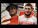 ВОТ КАК ХАБИБ БУДЕТ УНИЧТОЖАТЬ ТОНИ ФЕРГЮСОНА НА UFC 223 djn rfr f b eltn eybxnj fnm njyb yf ufc 223