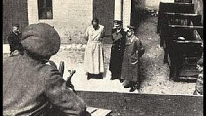 1945 Flensburg arrests Dönitz Jodl Speer