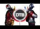 League of Legends - Legends Never Die (Axile Trap Remix)