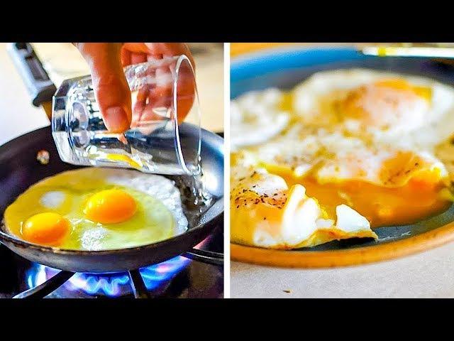 21 Незаменимый Совет Для Кухни о Котором Знают Немногие