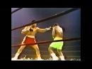 Легендарные бои Али Фрейзер 1971 FightSpace