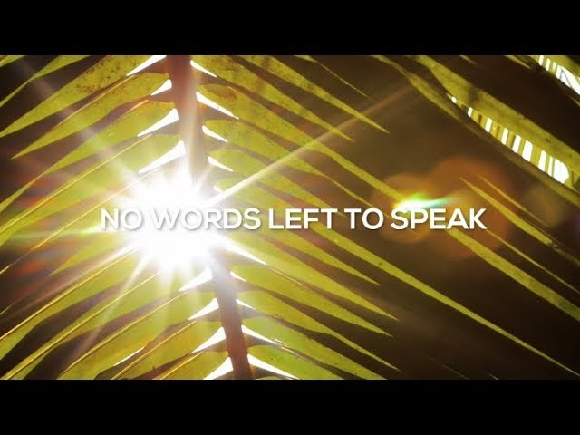 Sander van Doorn - No Words (feat. Belle Humble) [Official Video]