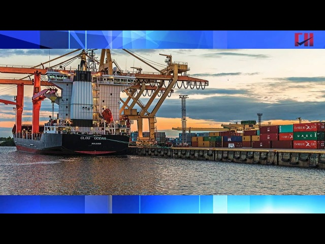 Таких убытков явно не ждали Последствия в Рижском порту из-за разрыва с РФ