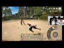 Blade And Soul Mobile Blade Master Game Play - Xem chơi thử Kiếm Sư Blade And Soul phiên bản Mobile