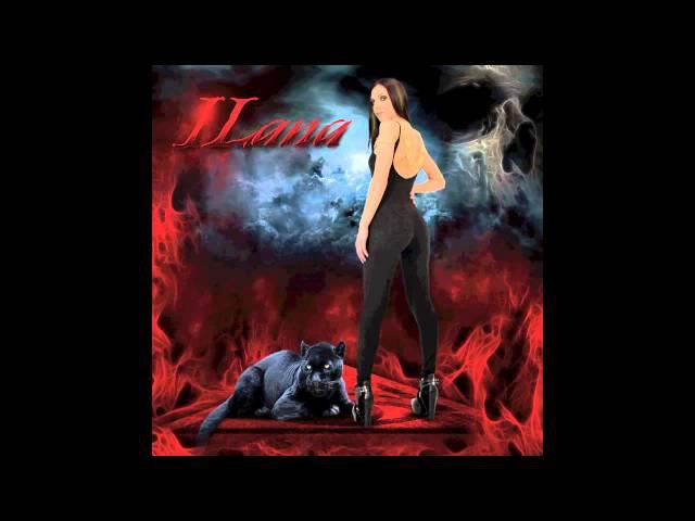 ILana Tarutina - Black Widow