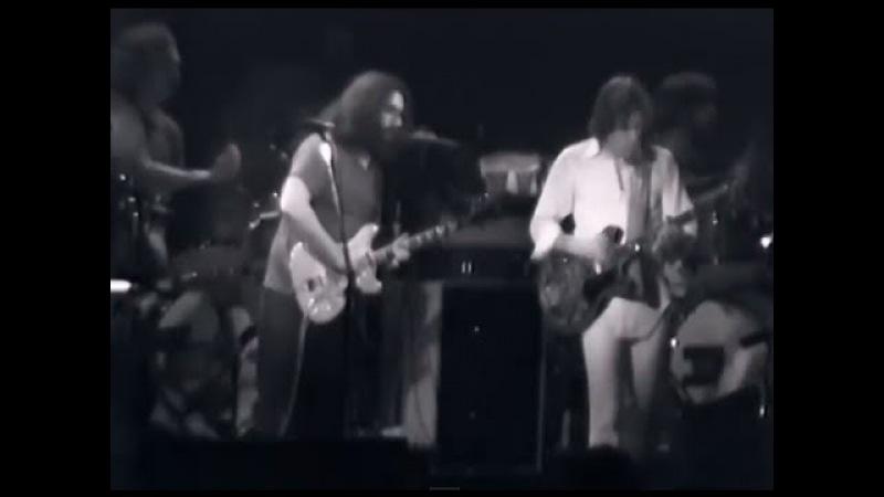 Grateful Dead - Mississippi Halfstep Uptown Toodleloo - 12/30/77 - Winterland (OFFICIAL)