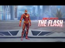 DC UNCHAINED - The Flash Skill Video Released!