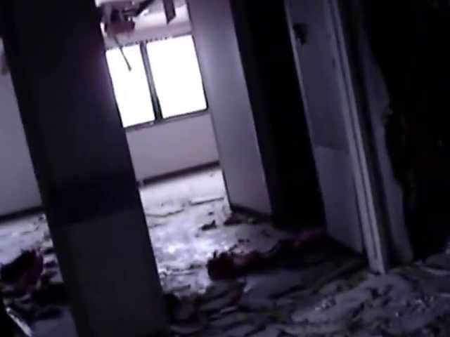 Abandoned In search of room 222 Haunted, Abandoned, San Jacinto Memorial Hospital Building