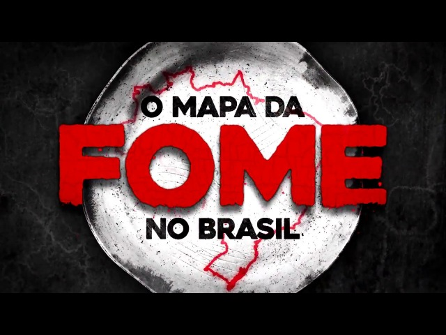 Entenda por que milhões de brasileiros passam fome no país no primeiro episódio da websérie
