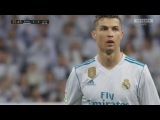Cristiano Ronaldo Vs Girona Home 17-18 (18/03/2018) HD