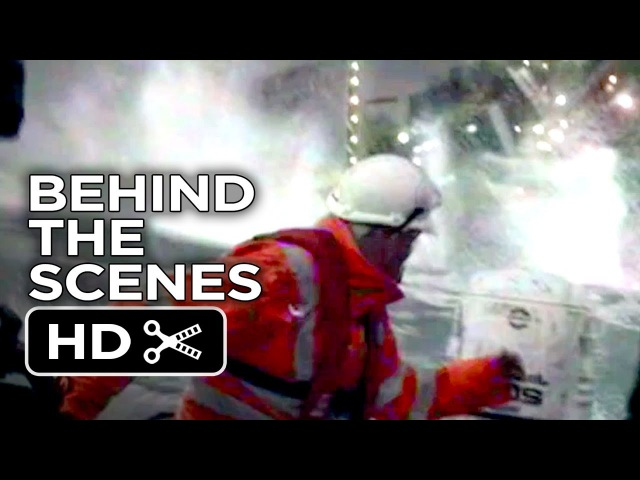 Cloverfield Behind The Scenes Oil Rig Newsreel 2008 Matt Reeves Disaster Monster Movie HD