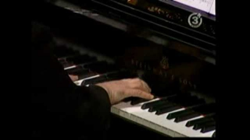 Hvorostovsky-Don Juan's Serenade(Tchaikovsky)