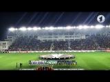 Тирасполь – это футбольный город. «Шериф» – «Локомотив»
