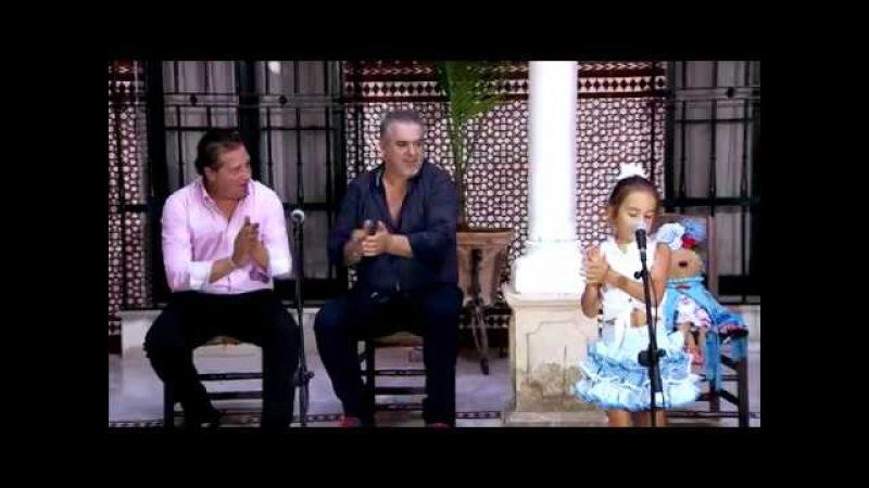 Pulpitarrita con Pasaporte Flamenco (Libro 2 DVDs) - Bulería (con Rocío Carrasco)