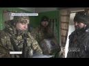 Письмо ребёнка солдату Помощь бойцам на позициях в районе Дебальцево 23 03 2018 Панорама